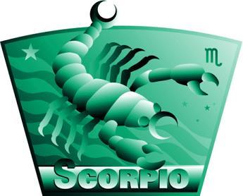 Гороскоп на 2012 скорпион