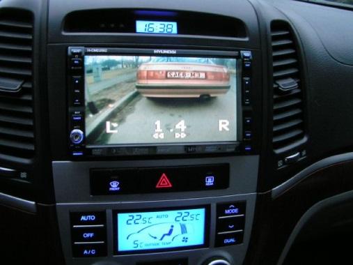 Парковочные радары фото 1
