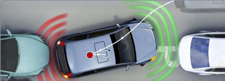 Парковочные радары фото 3