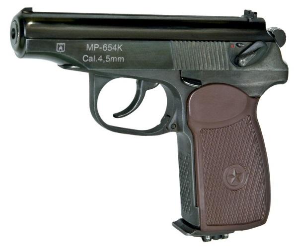МР-654К