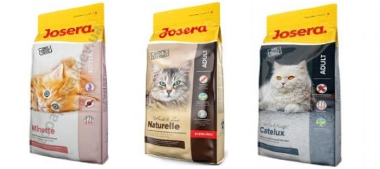 Josera для кошек